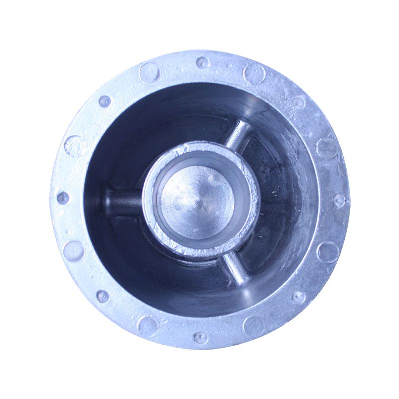 铝铸件设计