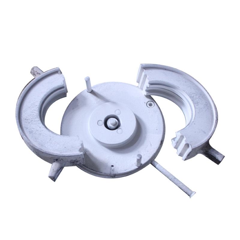 铝铸件加工厂
